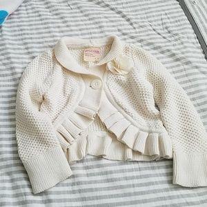Oshkosh sweater - 2T